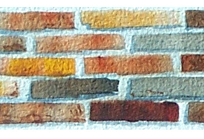 Textures – Creating Interest in Your Watercolor Paintings is Easy With Textures