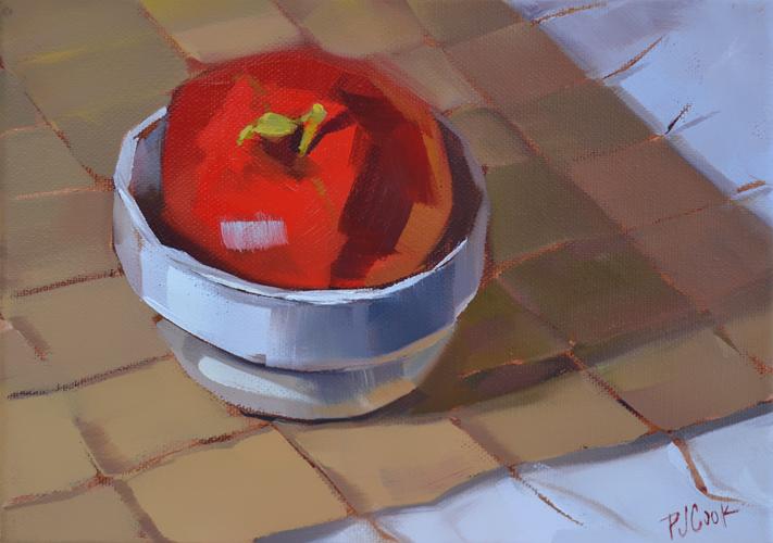 """The Big Apple"" Auction"
