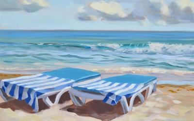 Sunbathe Beach Chairs