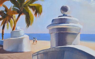 Ft Lauderdale Beach Park