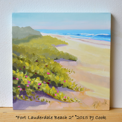 Ft Lauderdale Beach 2
