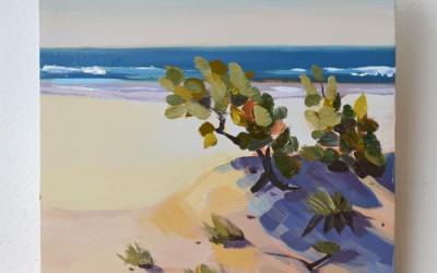 Ocean View Sand Dune II
