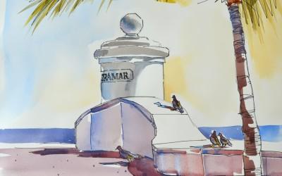 Fort Lauderdale Beach Terramar