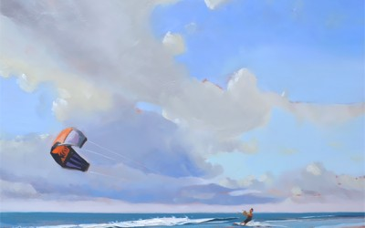 Catch the Breeze Kiteboarding