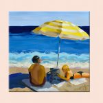 Soak in the Beach Vibes