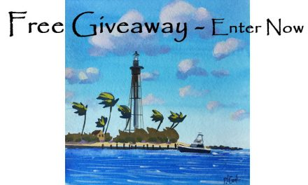 Free Painting Giveaway! Enter Now