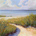 Salt Marsh Views